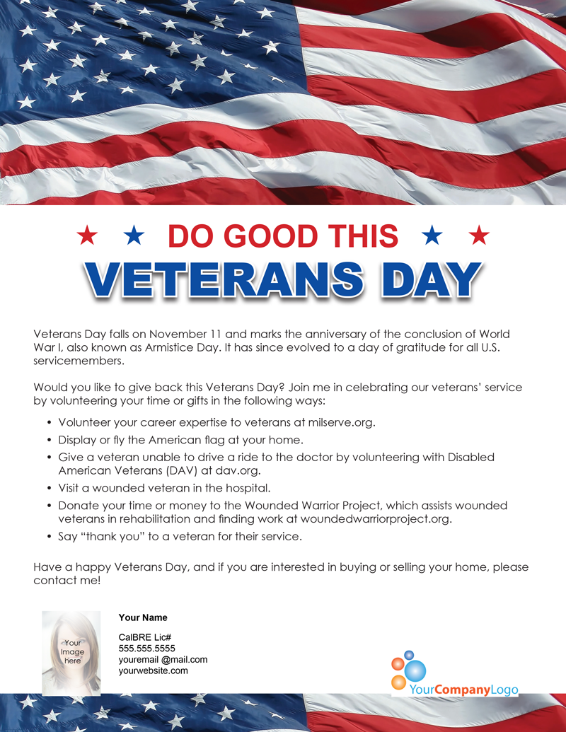 veterans day thank you letter template - sample thank you letter for veterans day 1000 ideas