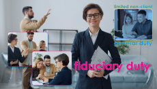 Word-of-the-Week: Fiduciary duty