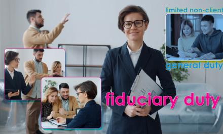Word-of-the-Week: Fiduciary duty