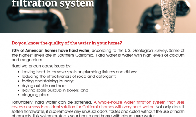 FARM: Protect your health and home with a filtration system