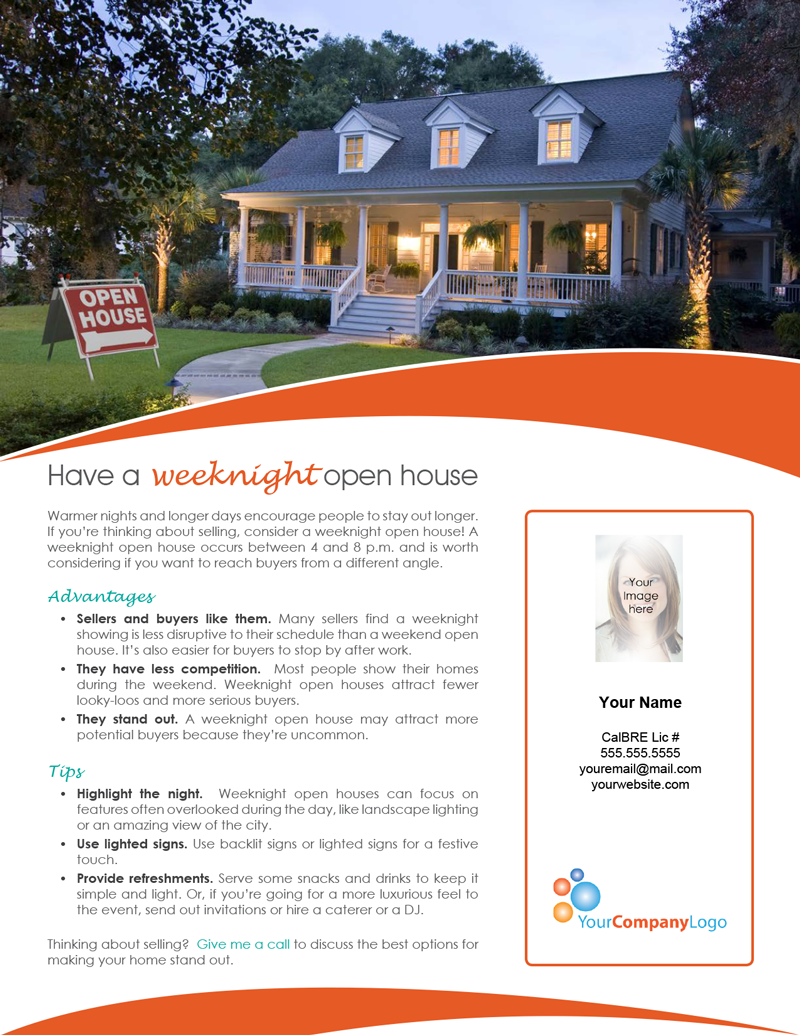 Weeknight-Open-House