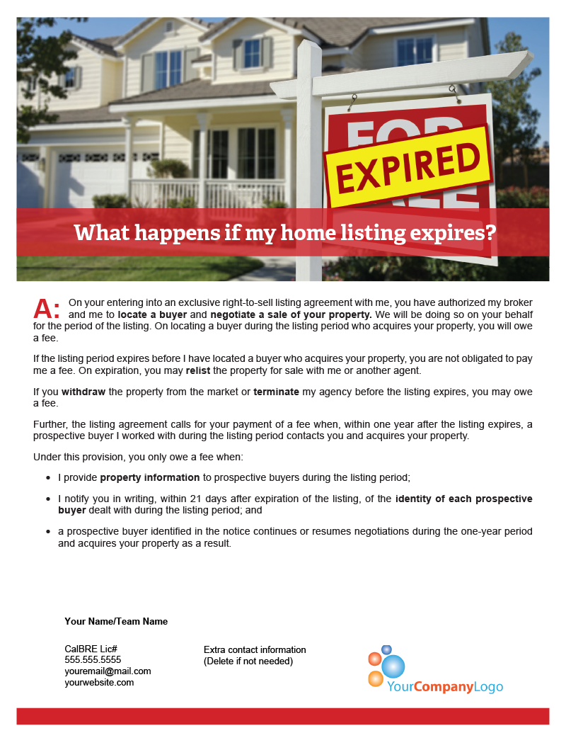 What-happens-if-my-home-listing-expires