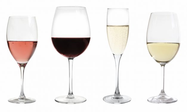 Cast your vote: wine for clients