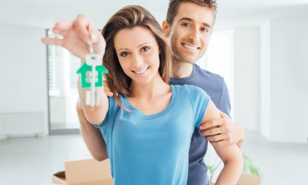 Down payment gifts and the bank of mom and dad