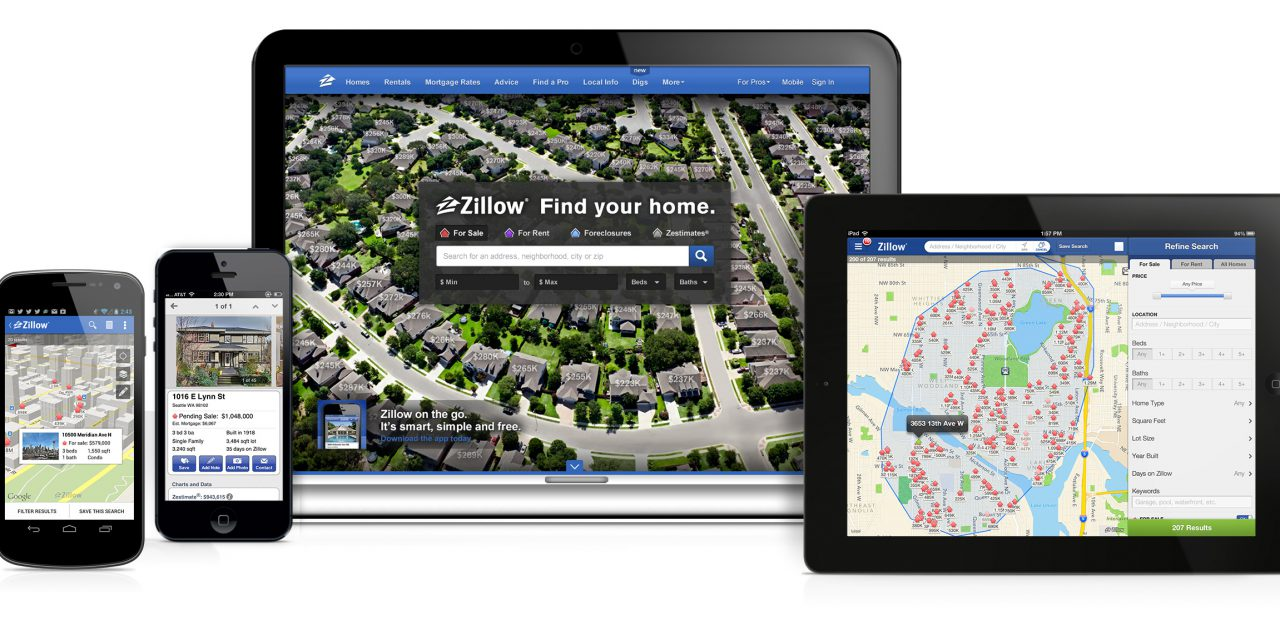 Zillow to buy Trulia — should agents be worried?
