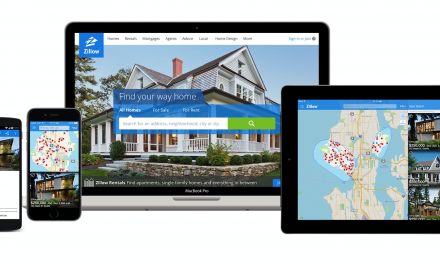 Zillow's impact on the real estate industry