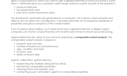 FARM: Will Zillow give you an accurate home value?