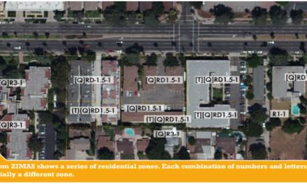 California's zoning pioneers