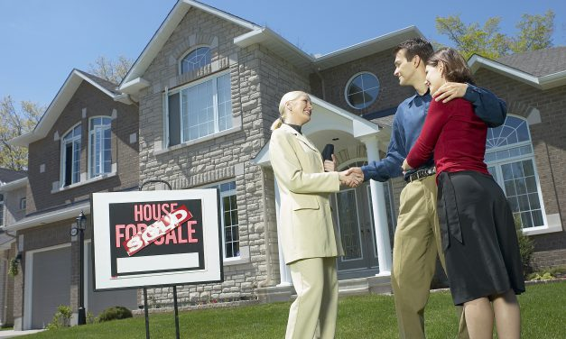 The exclusive right-to-buy listing agreements – the buyer employs a broker
