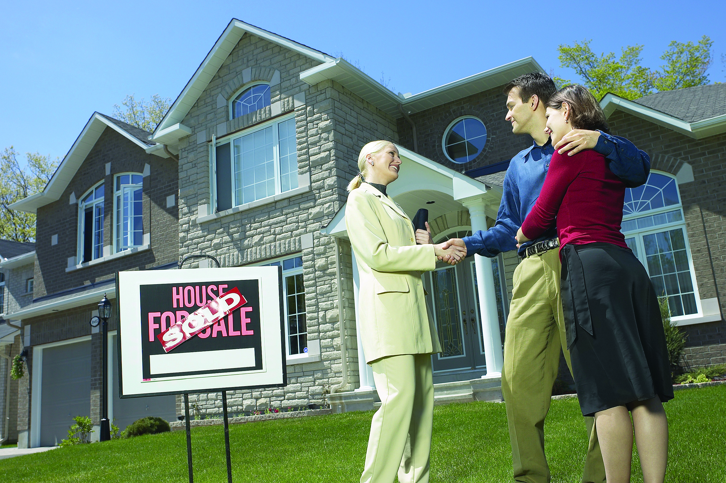 car real estate agency relationship rules