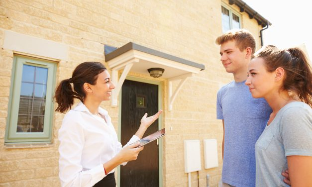 POLL: How many of your home tours are now conducted virtually?