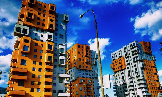 Micro mini: the compact future of urban housing