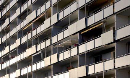Drop in homeownership boosts rental demand, Weekly Statistical Update 03/17/2014