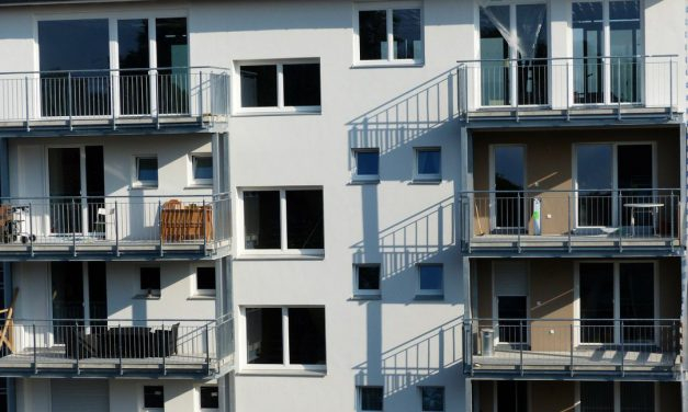 POLL: Does rent control provide more housing for low-income households?