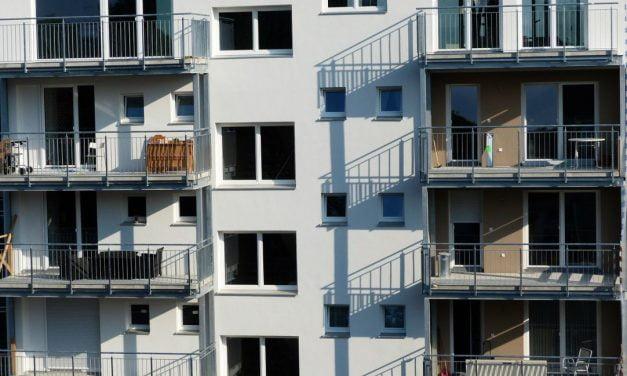 Landlords screen out housing voucher tenants