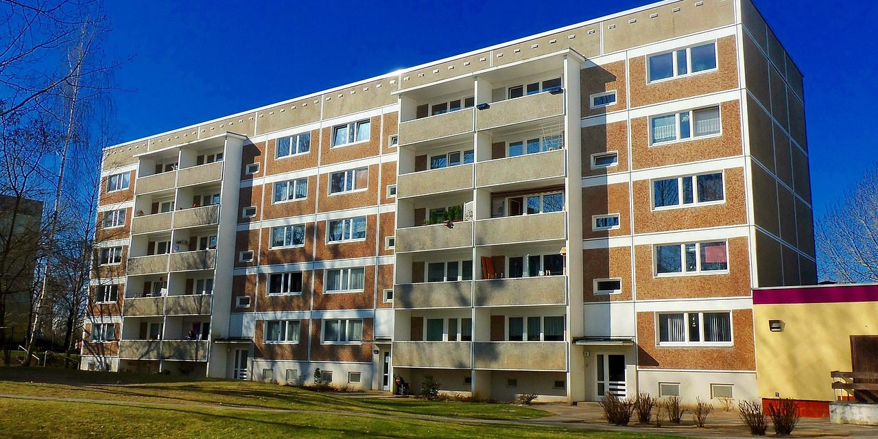 The property management agreement – authority to operate rental property