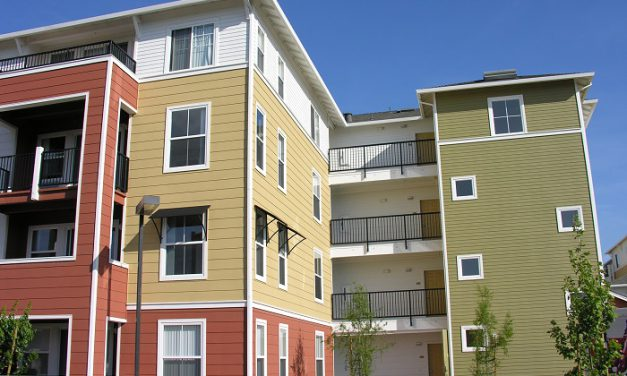 May a local government use spot zoning to permit development of a senior housing facility?