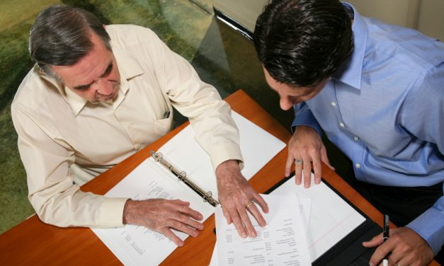 Nonresidential property survey sheet – a tenant or buyer-occupant checklist for suitability