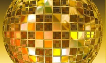Inside L.A.'s $6.75 million disco home