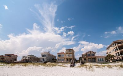 Tax Benefits of Ownership: vacation home sales