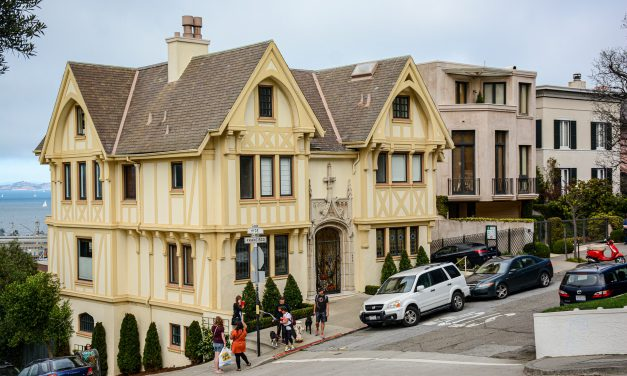 Zoning restrictions cost Bay Area homeowners $400,000+ on a home