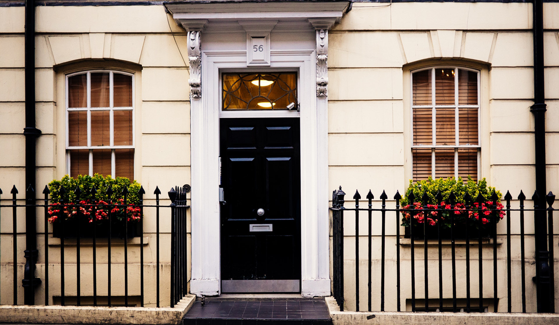 4 elements of a good investment property
