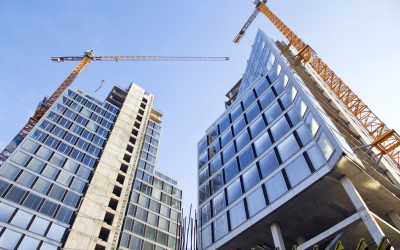New Bill Provides Additional Incentives for Affordable Housing Developers