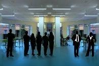 Brokerage staff