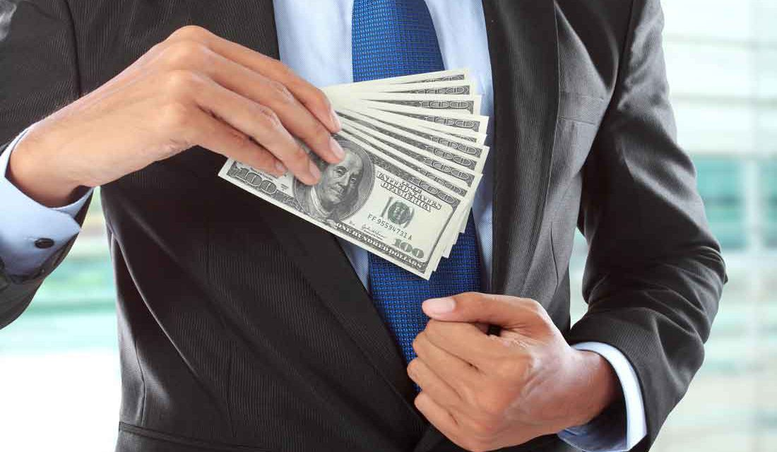 Agents: how you can combat money laundering in real estate transactions