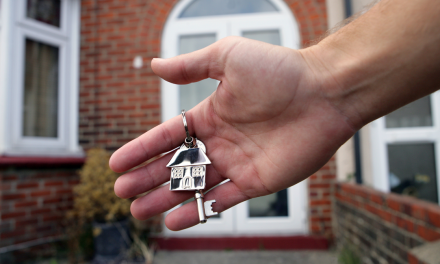 POLL: What's the main reason first-time buyers choose to buy?
