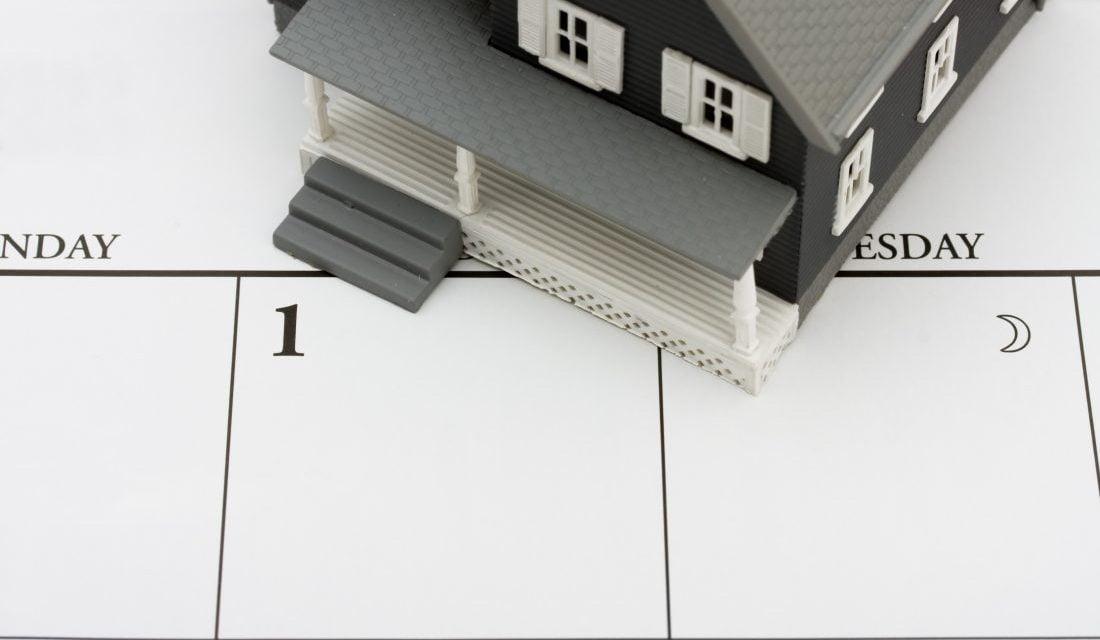 Redesigned Uniform Residential Loan Application (URLA) finalized