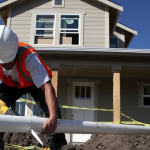 Home sizes are growing – slowly, in California