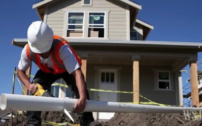 Supply chain disruptions threaten California's housing market