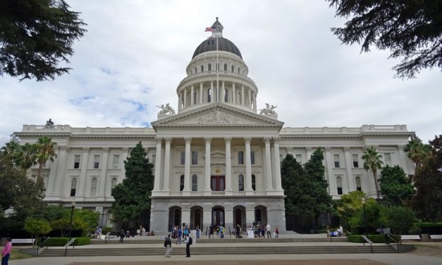California State Budget rewards development, punishes NIMBYs