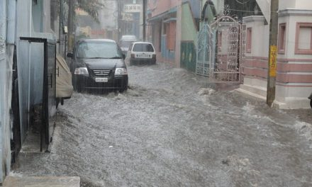 Is a property owner entitled to money losses from a local government when it reasonably defers upgrades to a storm drainage system and the owner's property is flooded?