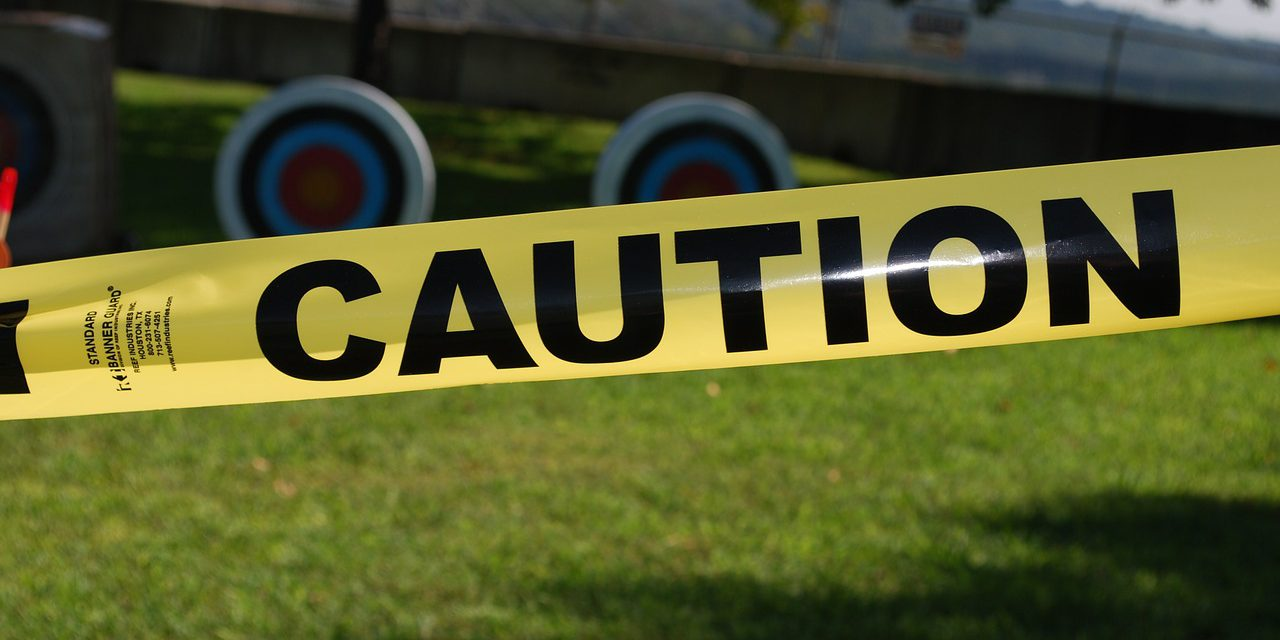 Safety first: taking precautions as a real estate agent