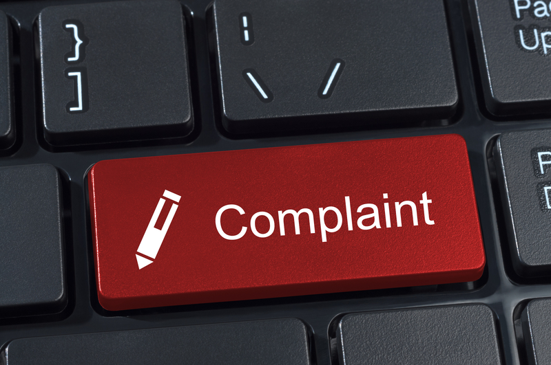 BRE debuts its online complaint submission system