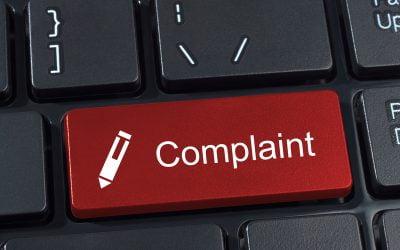 Securing your practice against appraiser complaints