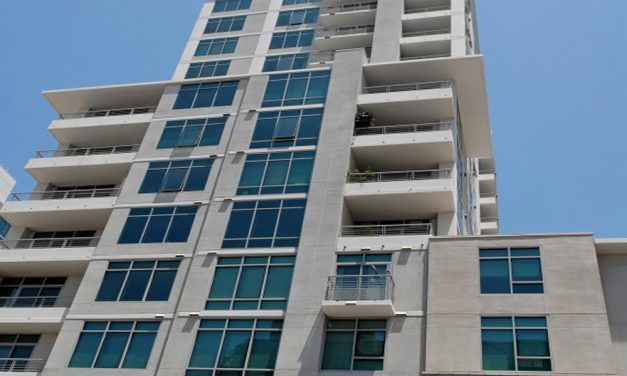 Is an assignment fee enforceable against condominium owners when the document containing the fee provision is not recorded?