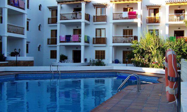 Is a landlord liable for accidental deaths on their rental property when they do not install safety features around a swimming pool?