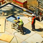 Base year value of new construction determined only once construction is complete