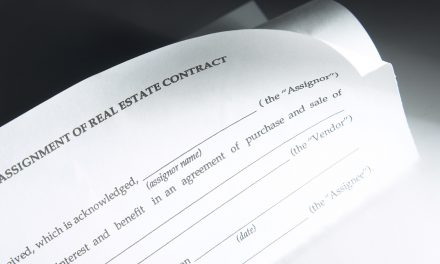 Do procedural defects in the assignment of a trust deed allow a foreclosed owner to challenge its assignment?