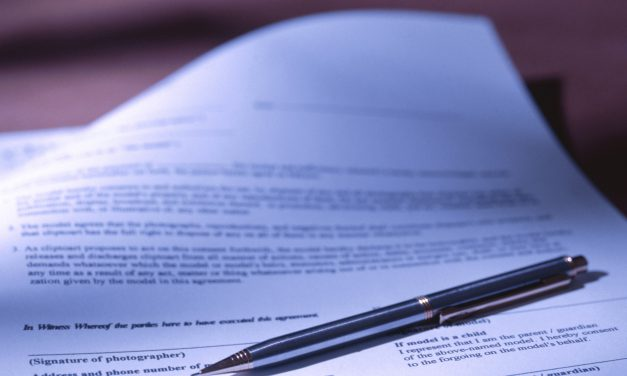 Form of the Week: The Buyer's Listing Agreement – Form 103 and 103-1