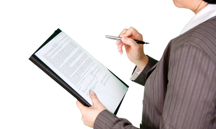 Due diligence investigations into a trust deed note