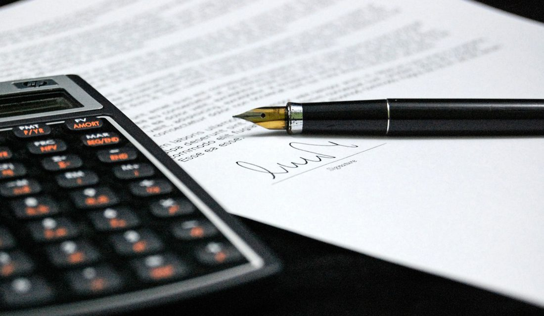 Documents for private transfer fees to include disclosure notice