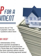 FARM: Save up for a down payment