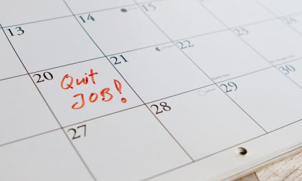 Job quitters signal more confidence in economy