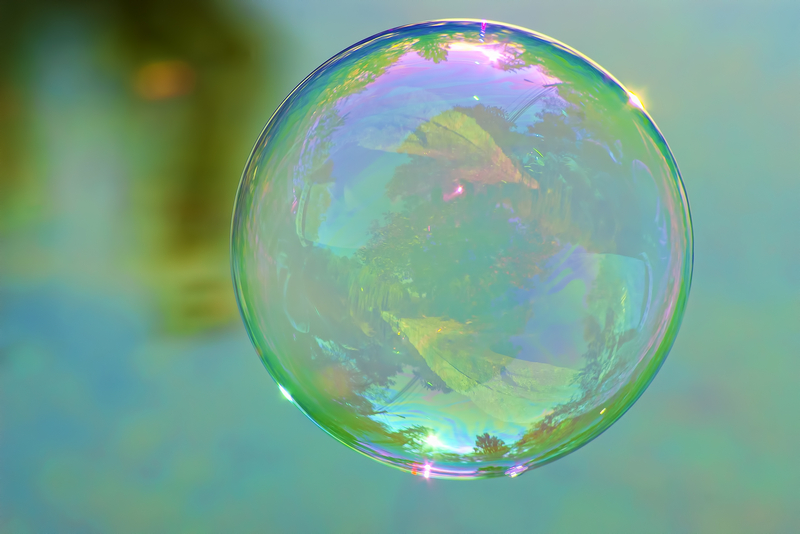 Is the bubble back?
