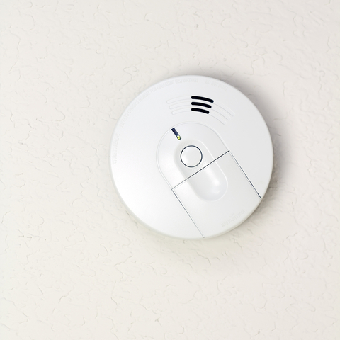 New smoke alarm requirements for residential rental properties