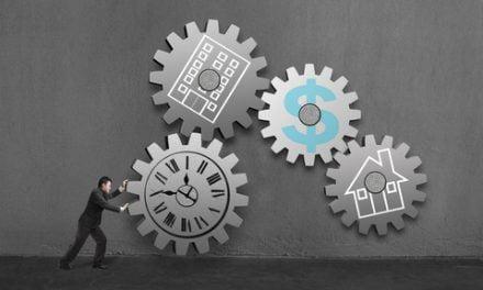 Large investors bet on stagnation
